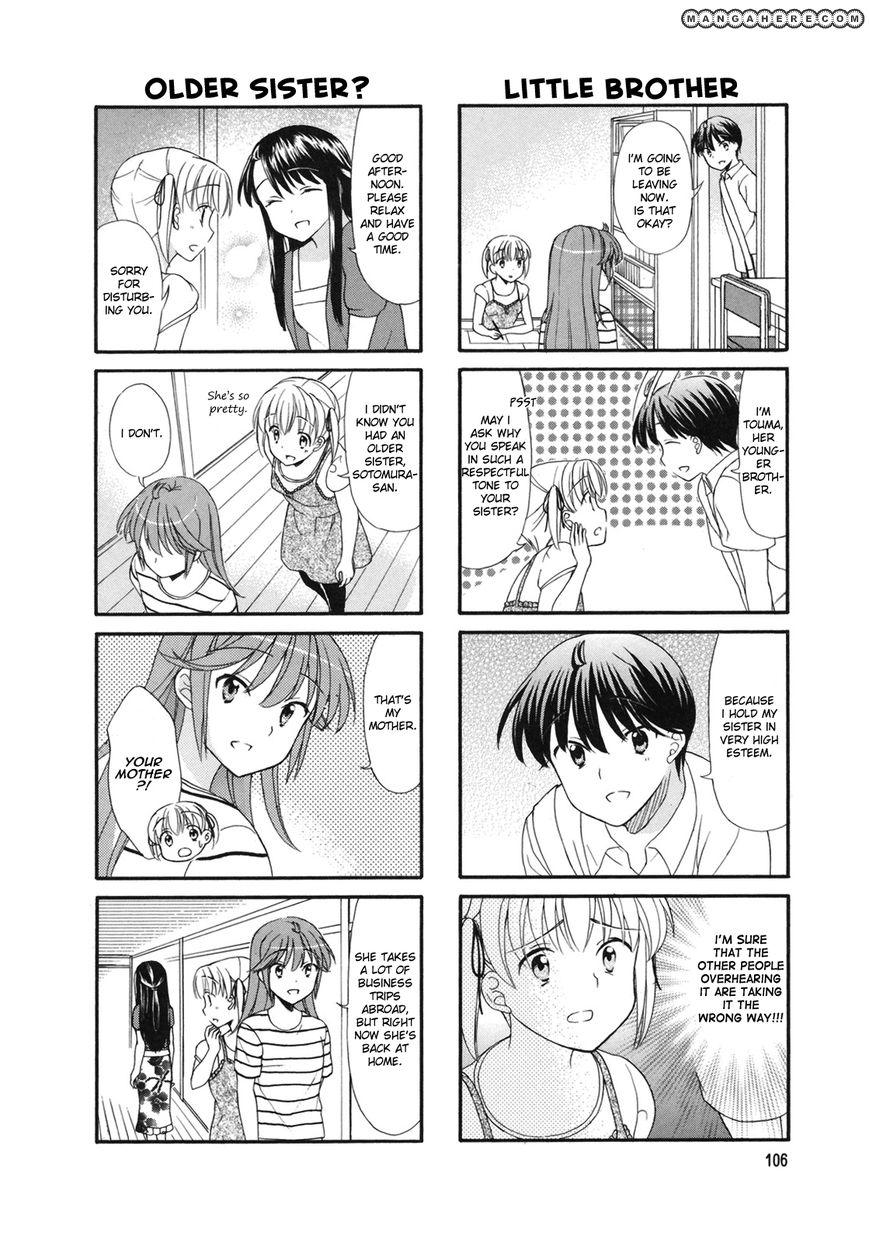 Waratte! Sotomura-san 18 Page 2