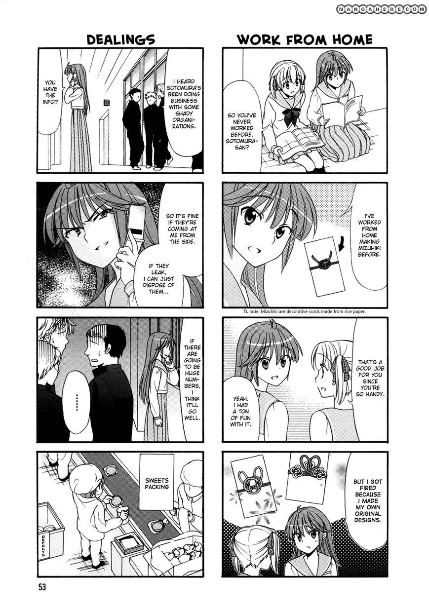 Waratte! Sotomura-san 27 Page 2
