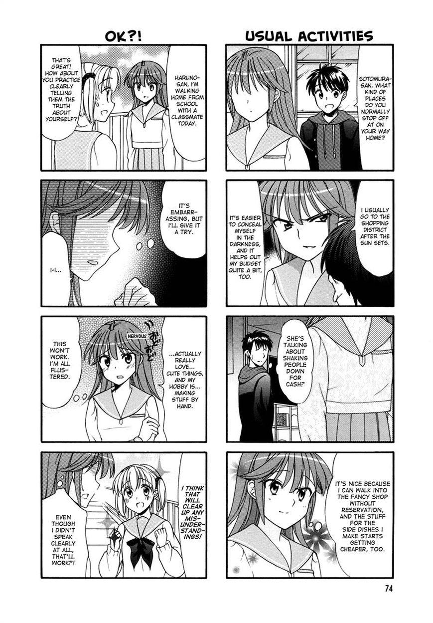 Waratte! Sotomura-san 30 Page 2