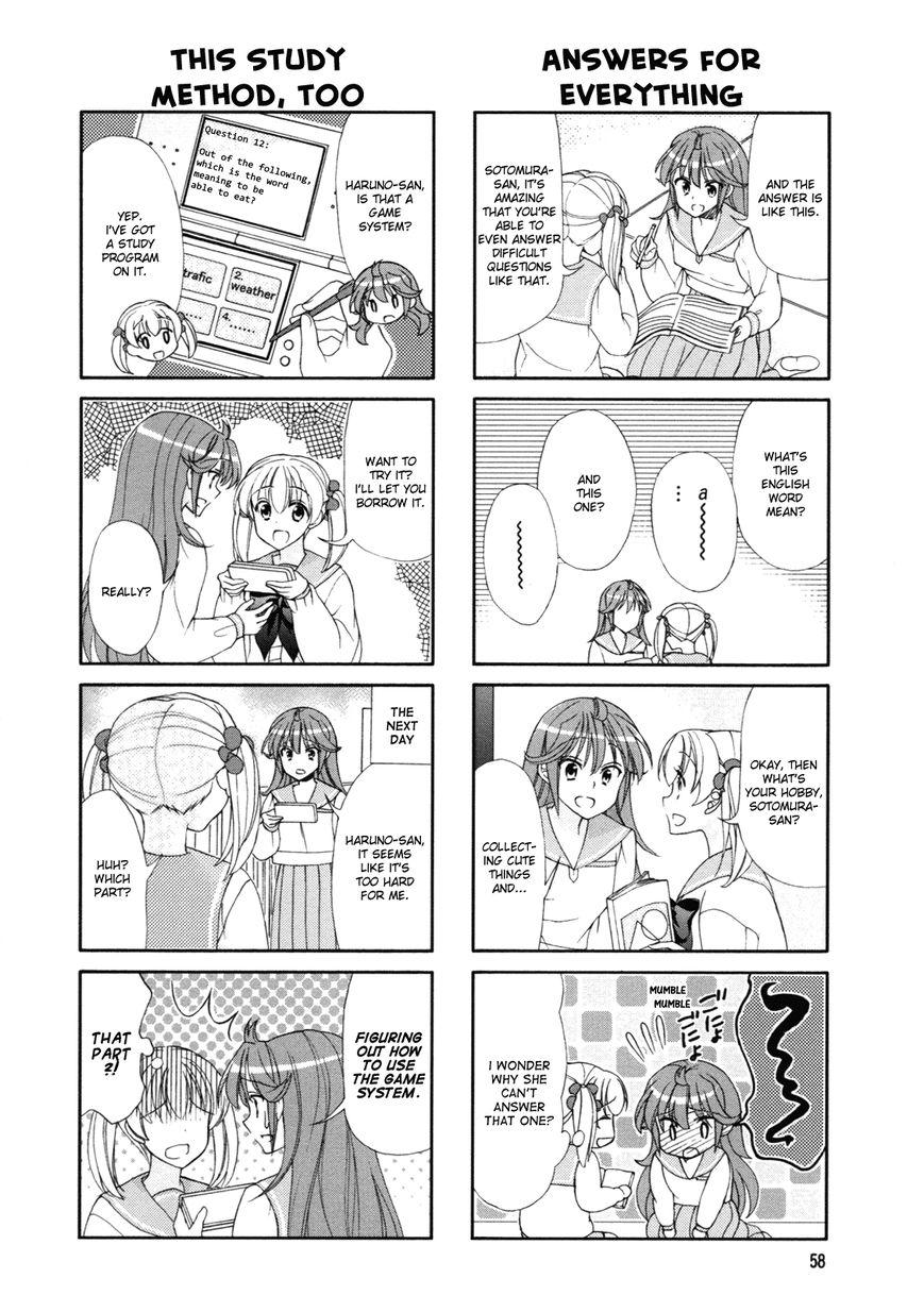 Waratte! Sotomura-san 44 Page 2