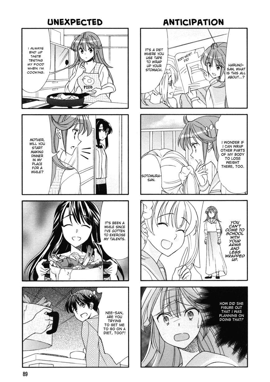 Waratte! Sotomura-san 48 Page 3