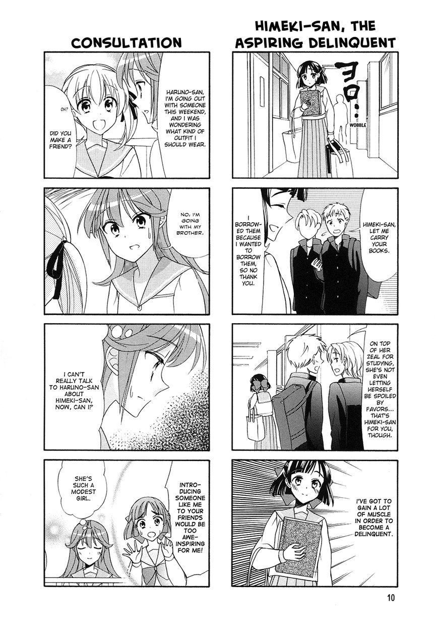Waratte! Sotomura-san 53 Page 2