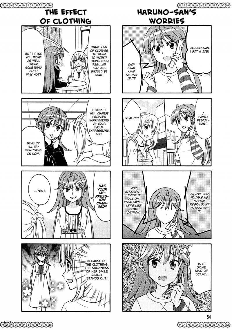 Waratte! Sotomura-san 59 Page 2