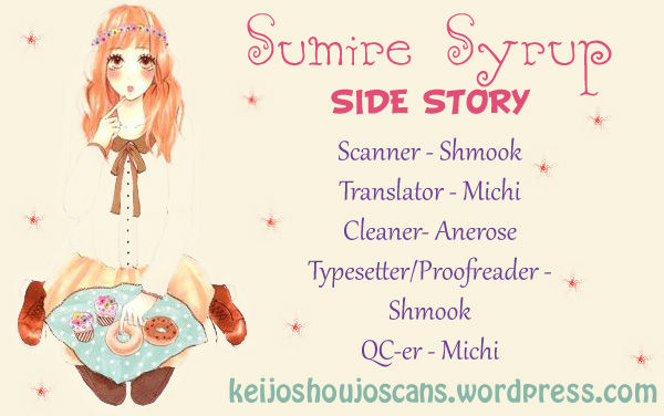 Sumire Syrup 4.5 Page 1