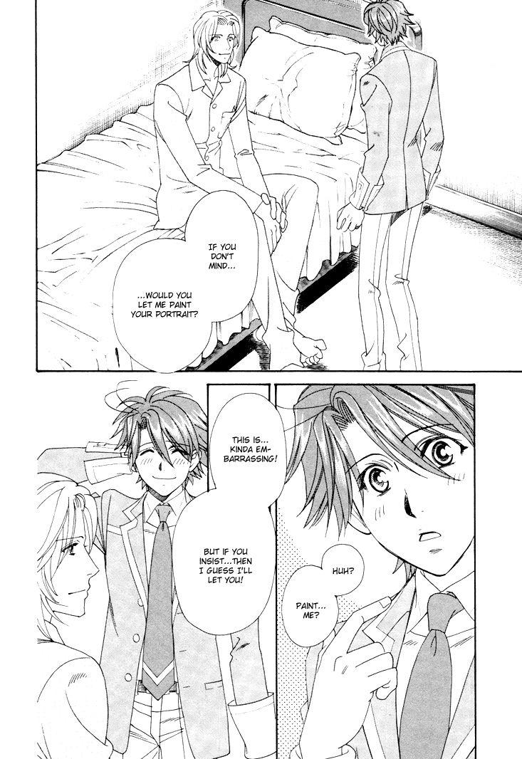 Gakuen Heaven: Revolution 7 Page 3