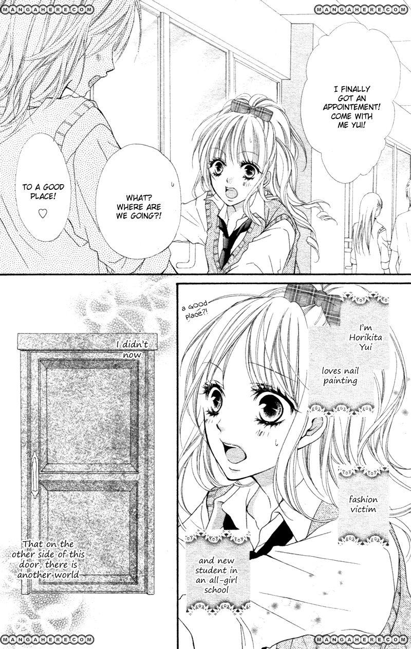 Kimi no ai de Motenashite 1 Page 2