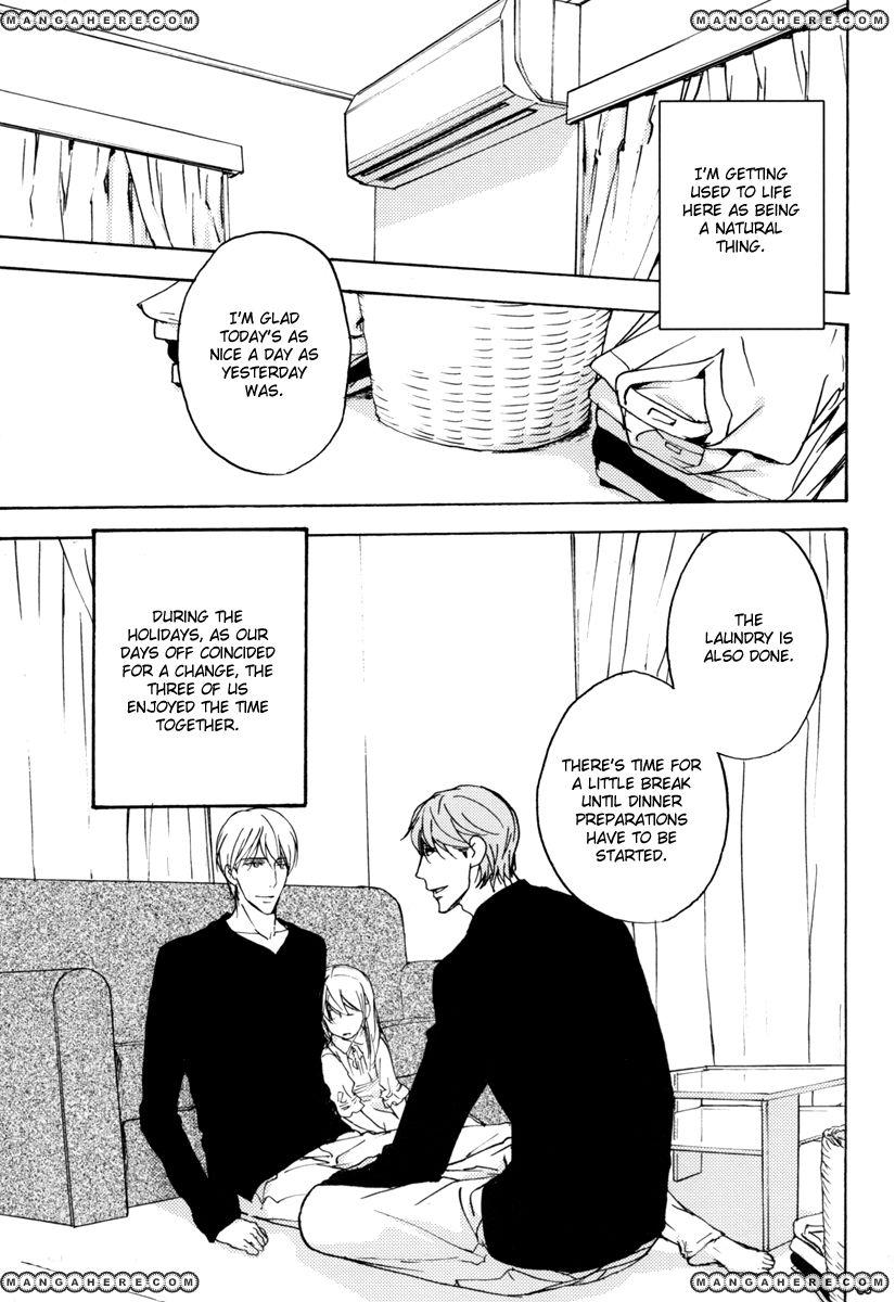 Sorenari ni Shinken nandesu 18 Page 4