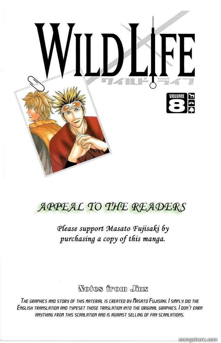 Wild Life 62 Page 2