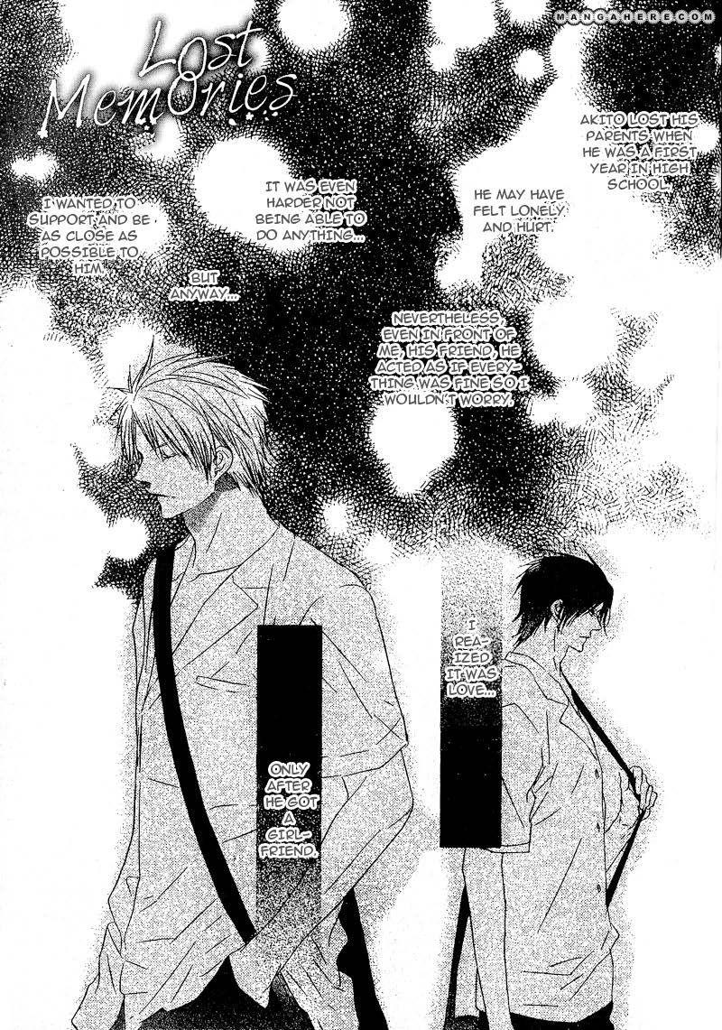 Toki no Maigo o Sagashite! 4 Page 2