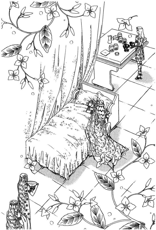 Alfheim no Kishi 8 Page 5