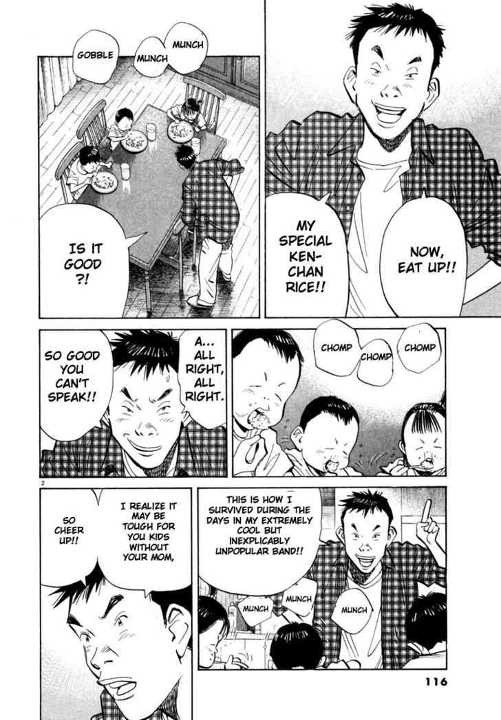 20th Century Boys 7 Page 2