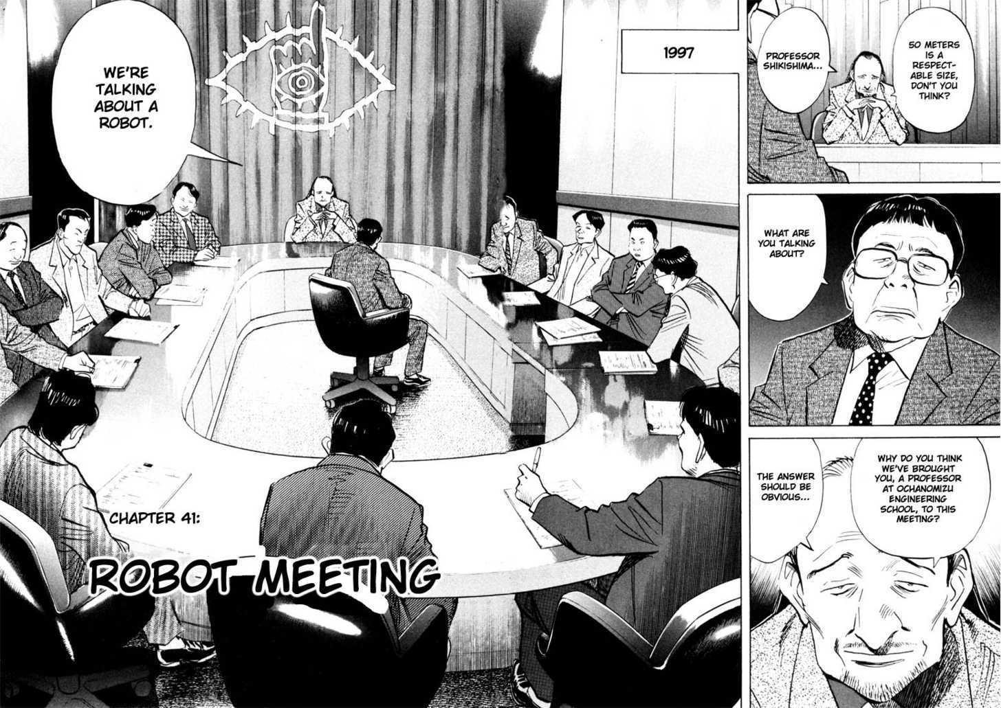 20th Century Boys 9 Page 2