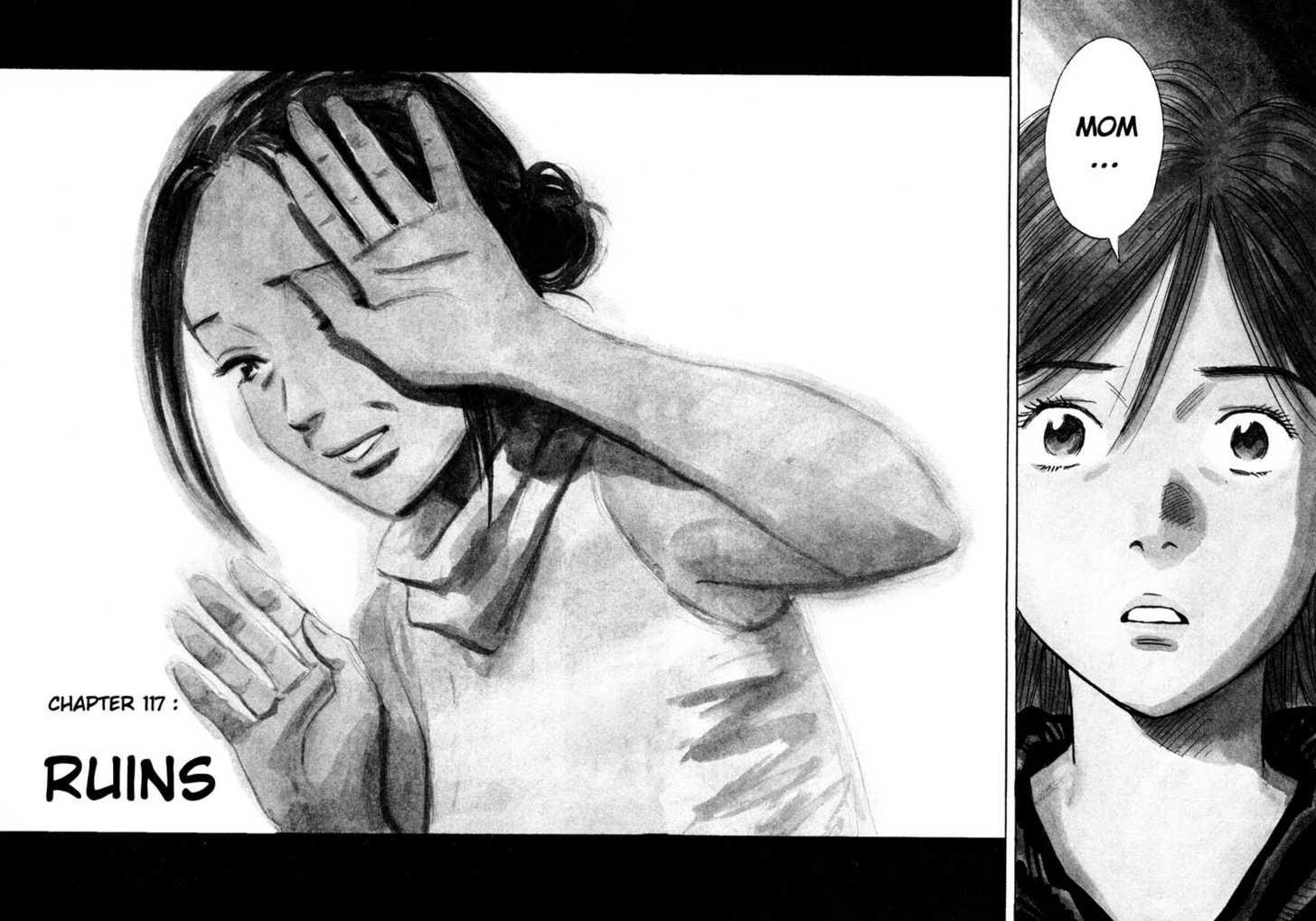 20th Century Boys 8 Page 4