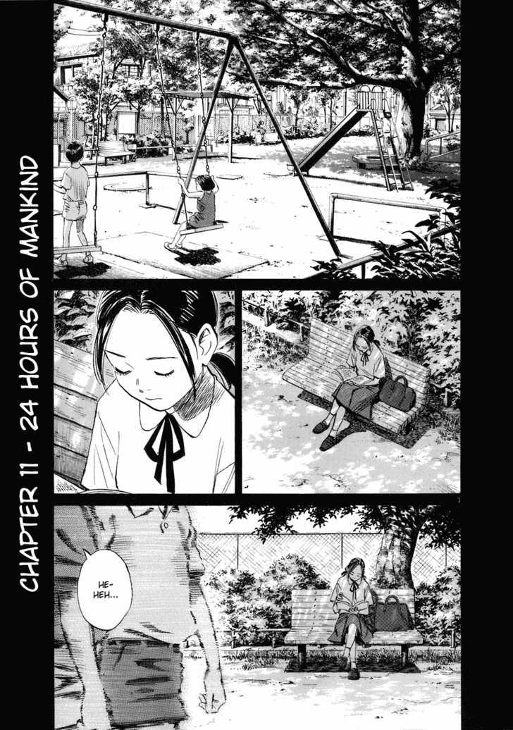 20th Century Boys 11 Page 2
