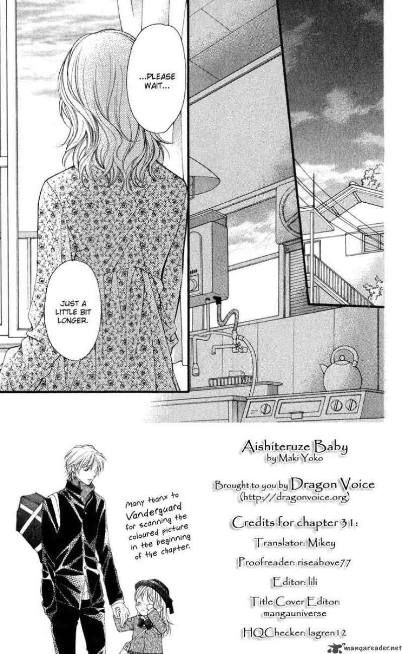 Aishiteruze Baby 31 Page 2