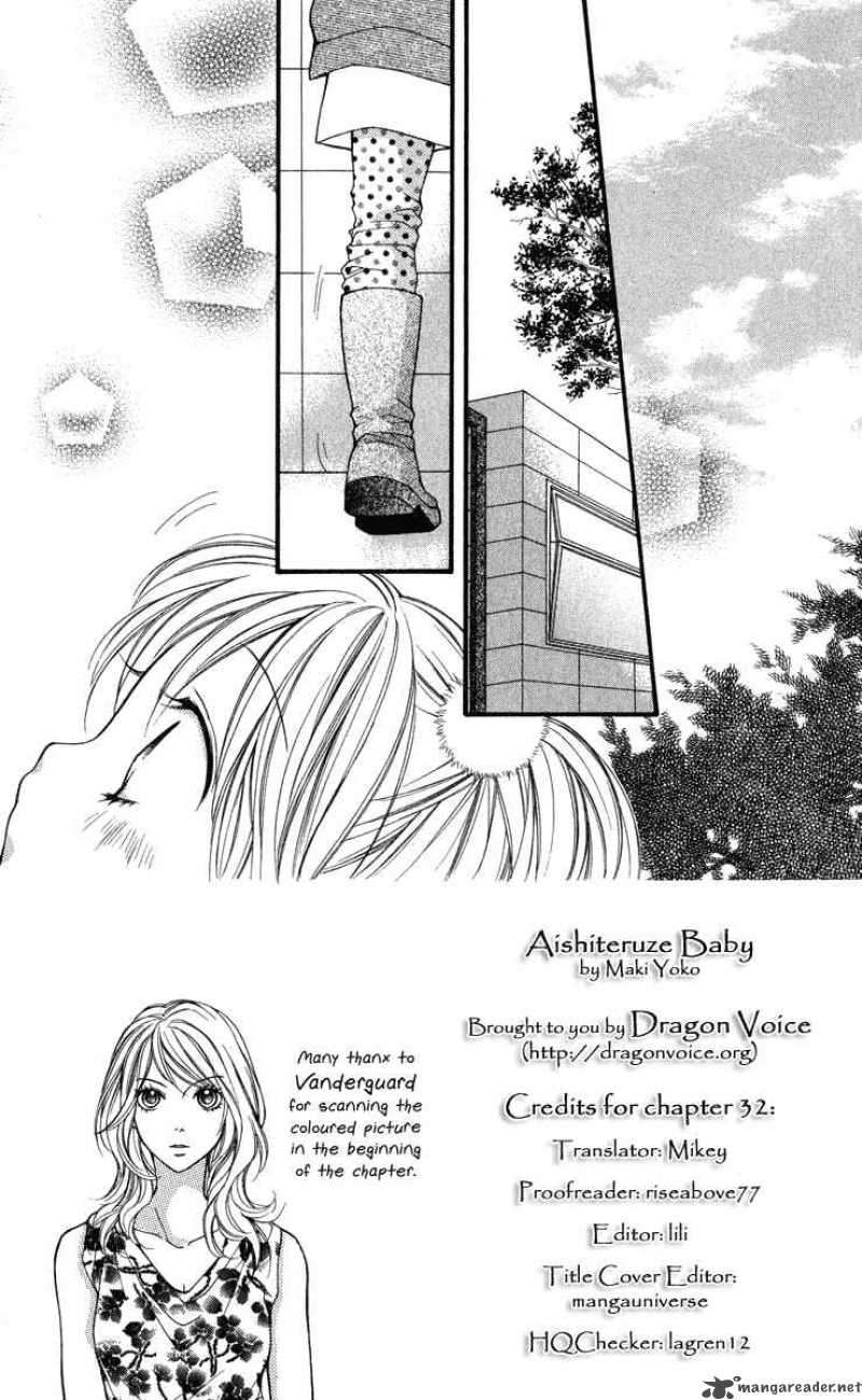 Aishiteruze Baby 32 Page 2