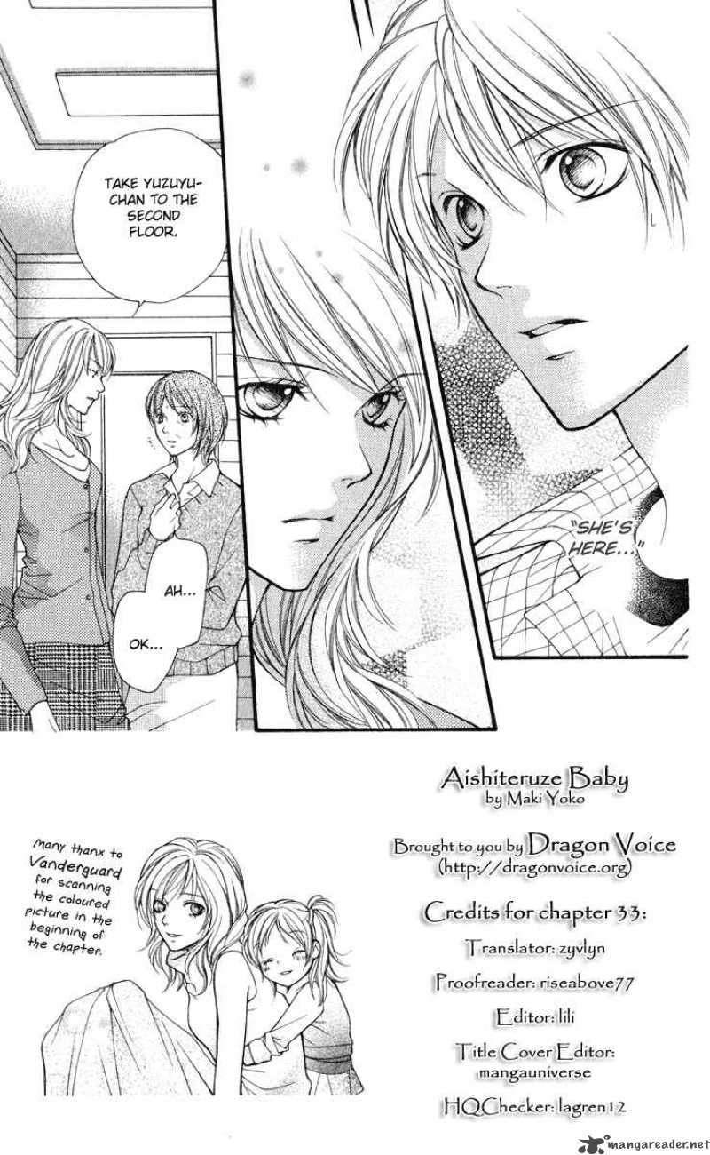Aishiteruze Baby 33 Page 2