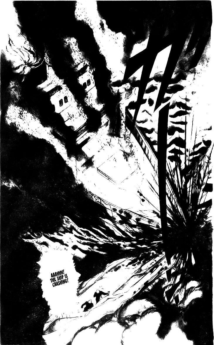 Hakushaku Reijou 6 Page 3