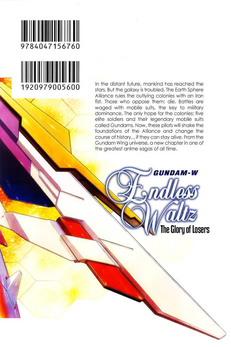 Shin Kidou Senki Gundam W: Endless Waltz - Haishatachi no Eikou 1 Page 2