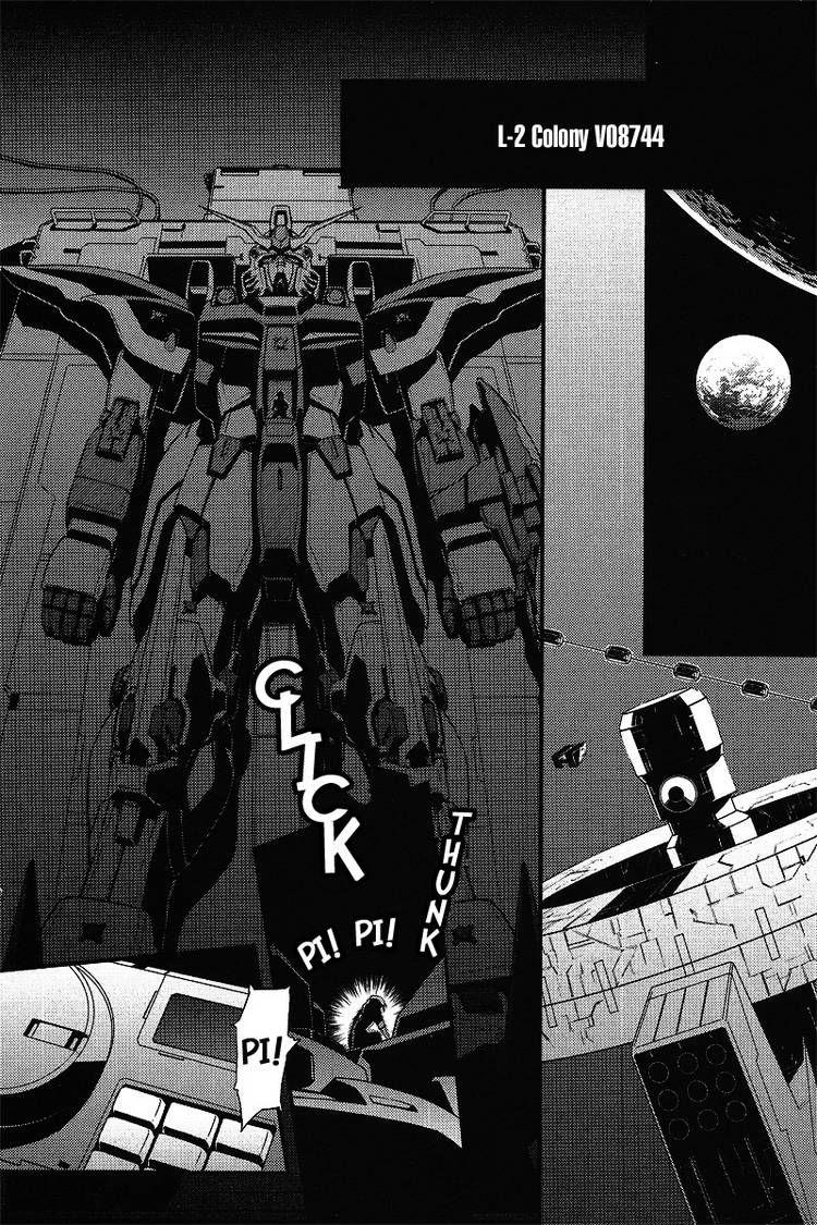Shin Kidou Senki Gundam W: Endless Waltz - Haishatachi no Eikou 2 Page 2