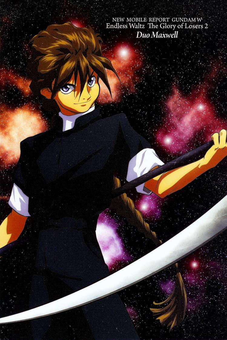 Shin Kidou Senki Gundam W: Endless Waltz - Haishatachi no Eikou 7 Page 2
