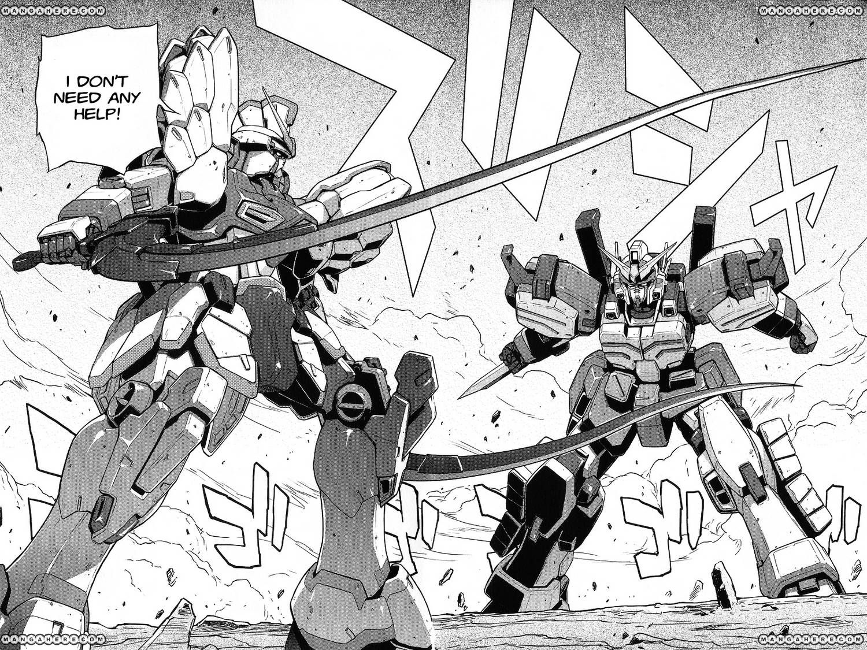 Shin Kidou Senki Gundam W: Endless Waltz - Haishatachi no Eikou 8 Page 2