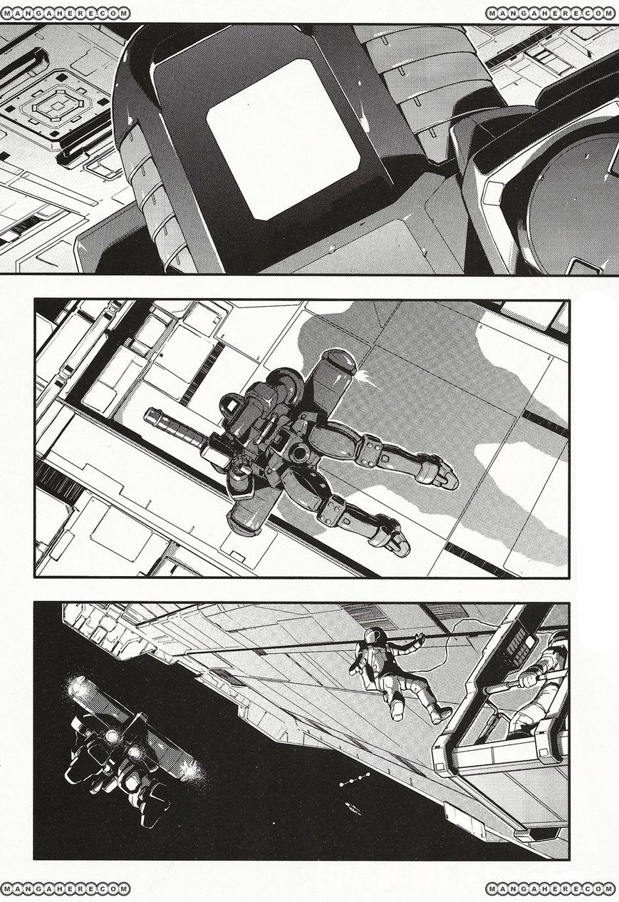 Shin Kidou Senki Gundam W: Endless Waltz - Haishatachi no Eikou 21 Page 2