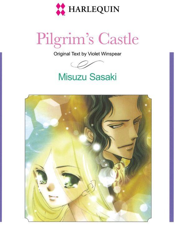 Shishi to Cinderella 1 Page 1