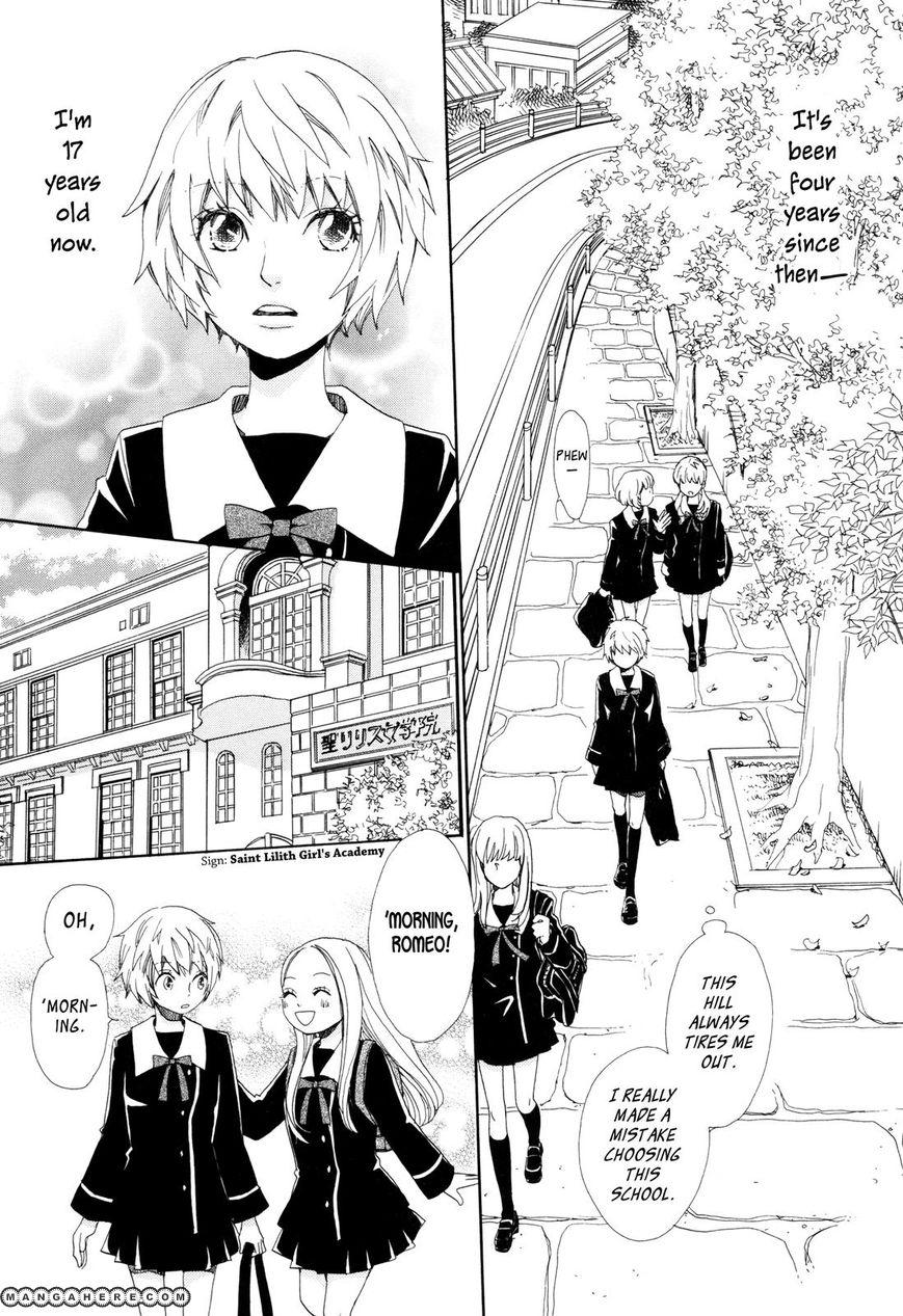 Sorairo Girlfriend 9 Page 2