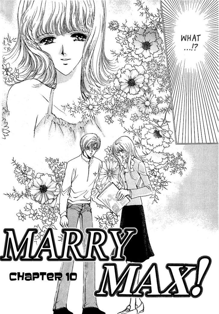Marry Max! 10 Page 1