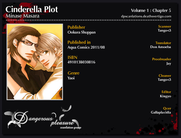 Cinderella Plot 5 Page 2