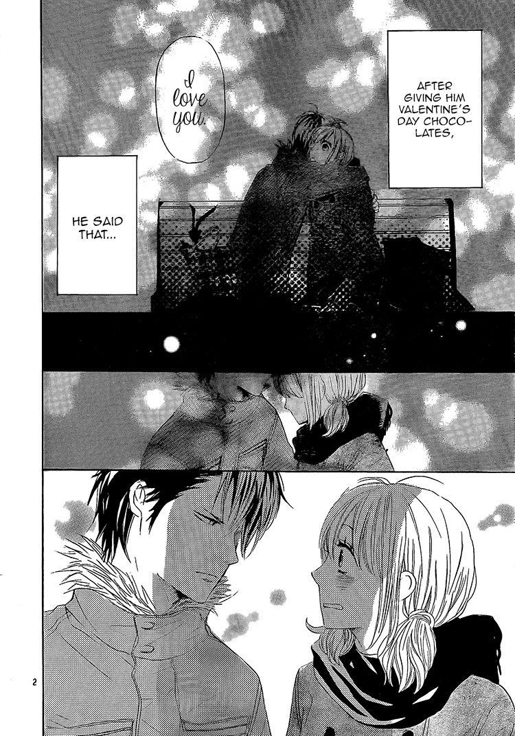 Junjou Drop 4 Page 3