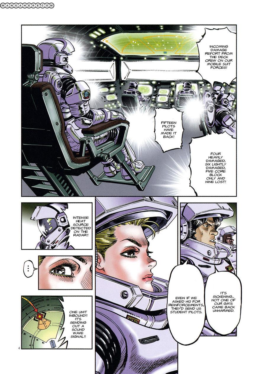 Kidou Senshi Gundam Thunderbolt 3 Page 3
