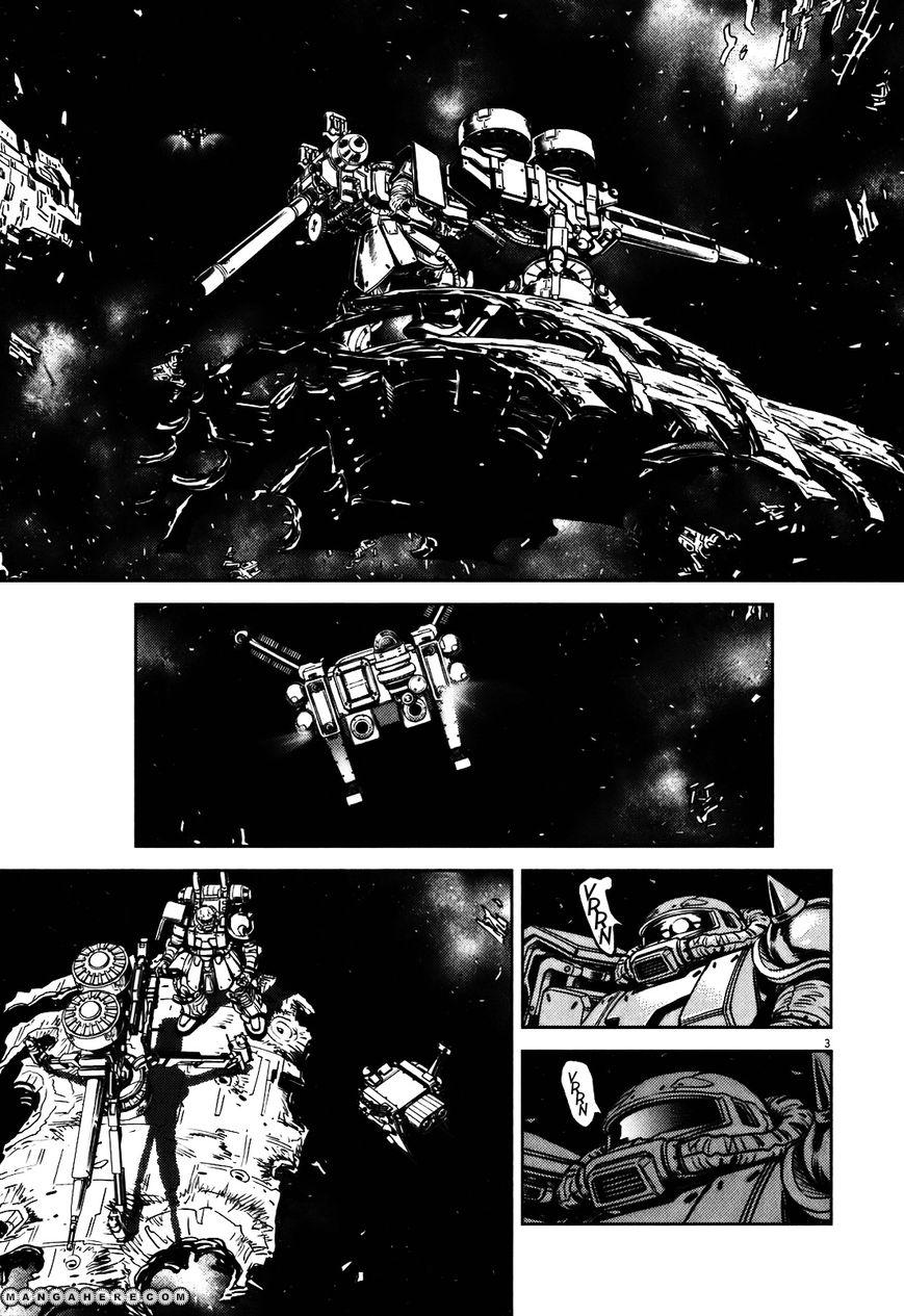Kidou Senshi Gundam Thunderbolt 4 Page 3