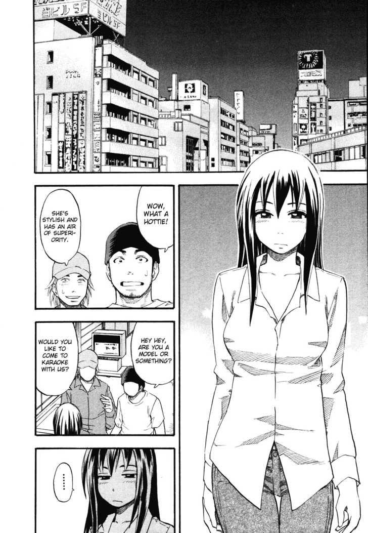 Yuria 100 Shiki 11 Page 2