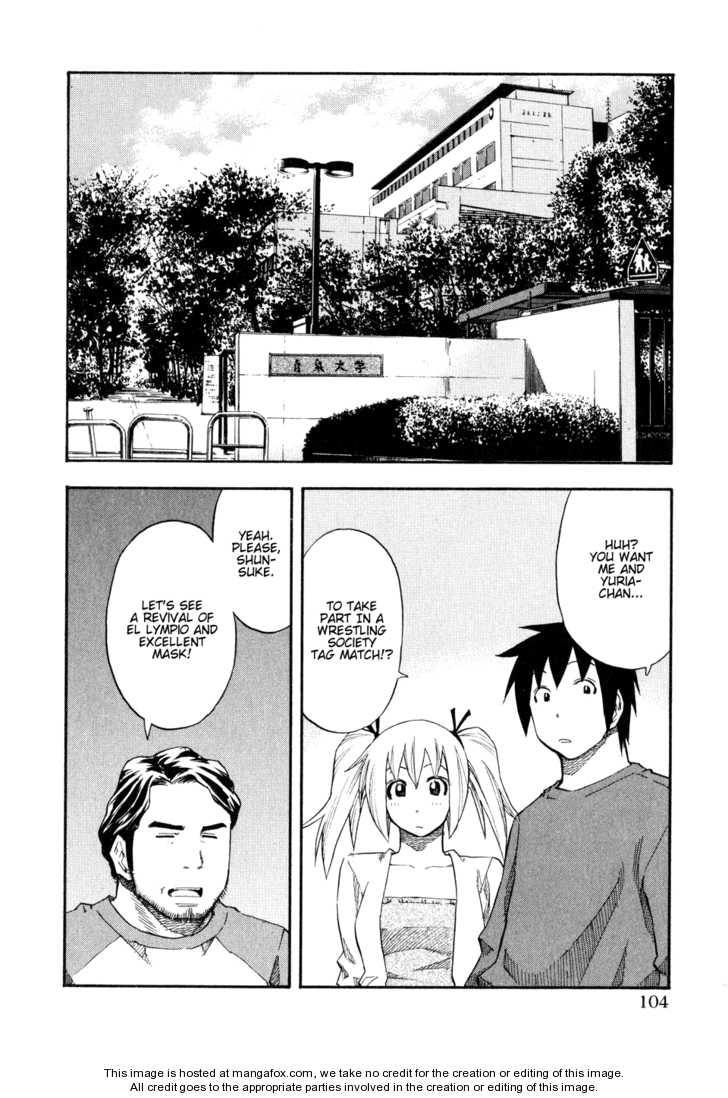 Yuria 100 Shiki 46 Page 2