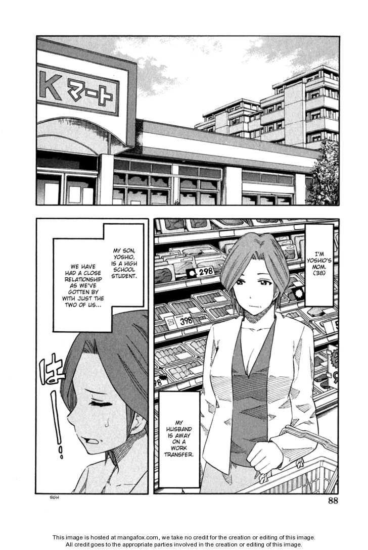 Yuria 100 Shiki 53 Page 2