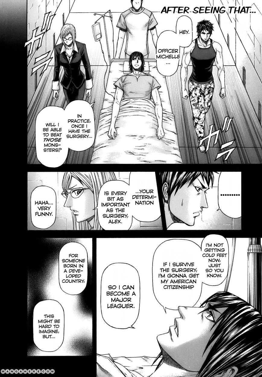 Terra Formars 11 Page 2