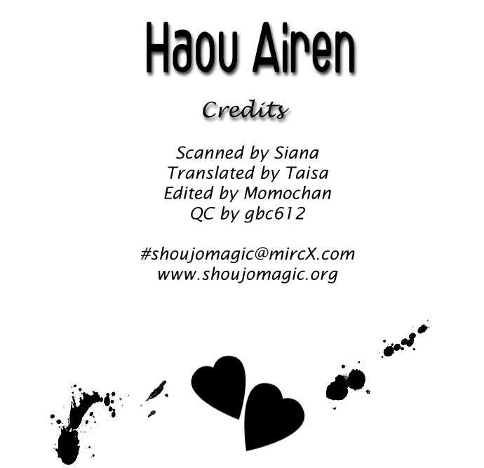Haou Airen 28 Page 2