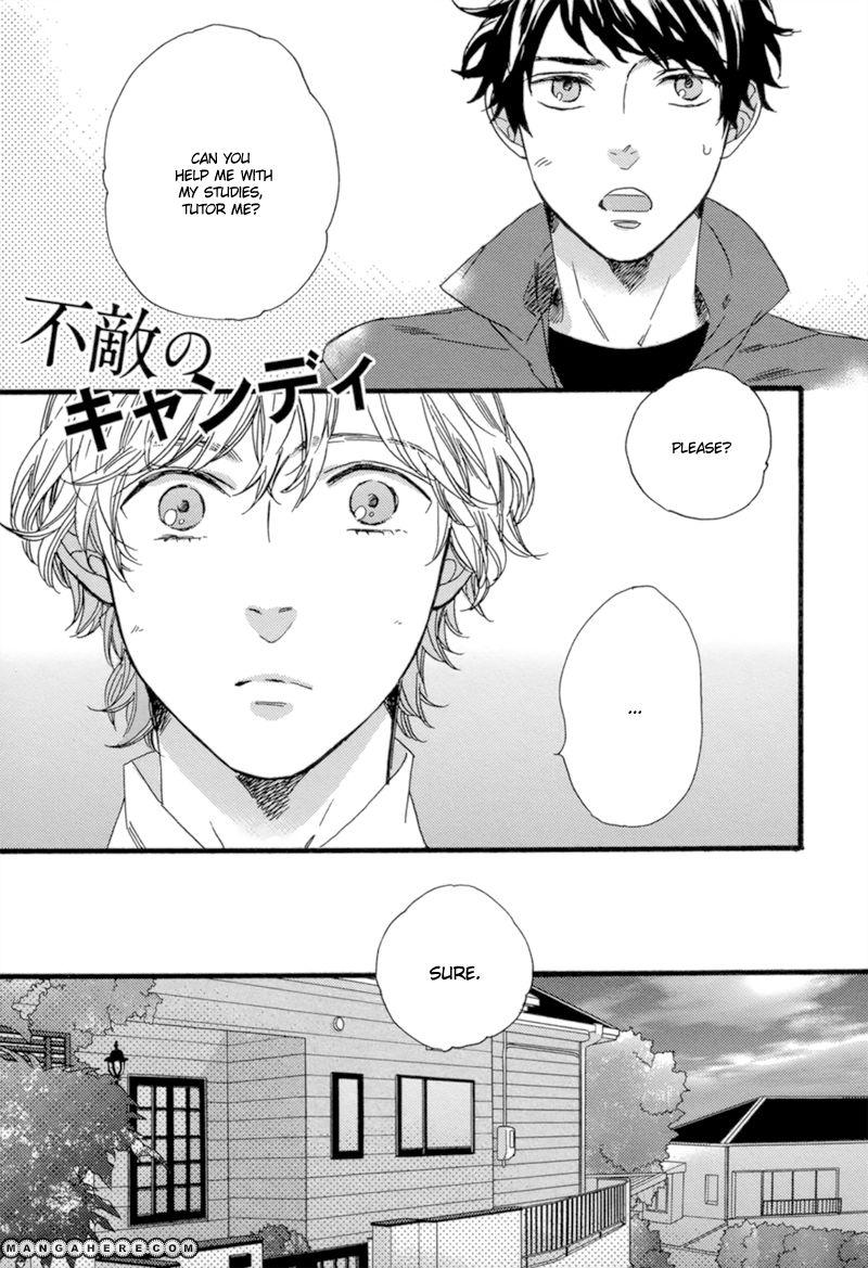 Junketsu Drop 5.5 Page 2