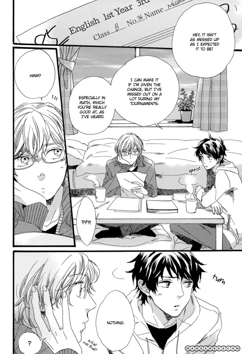 Junketsu Drop 5.5 Page 3