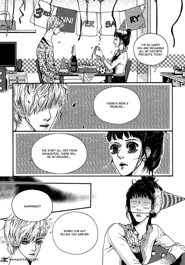 Meiji Hiiro Kitan 4 Page 1