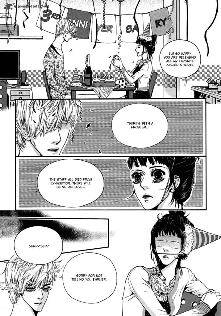 Meiji Hiiro Kitan 5 Page 1