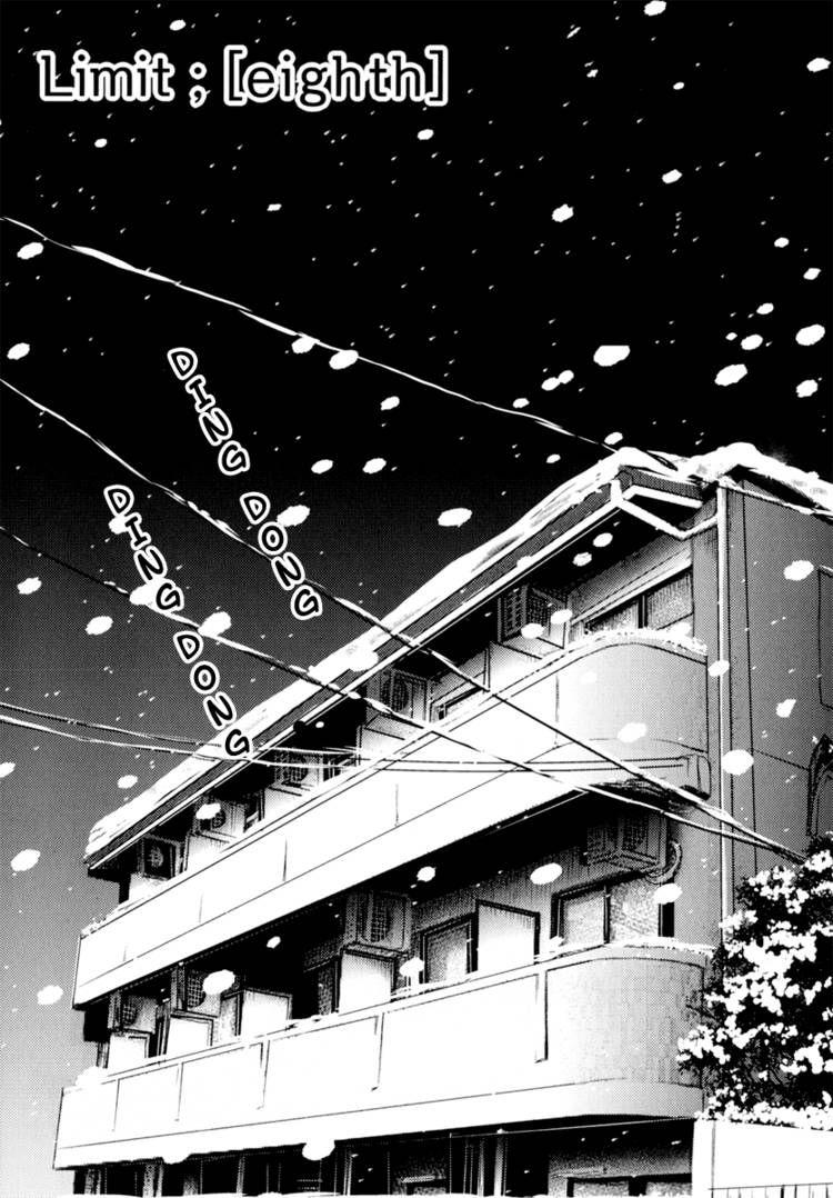 Kimi Koi Limit 8 Page 1