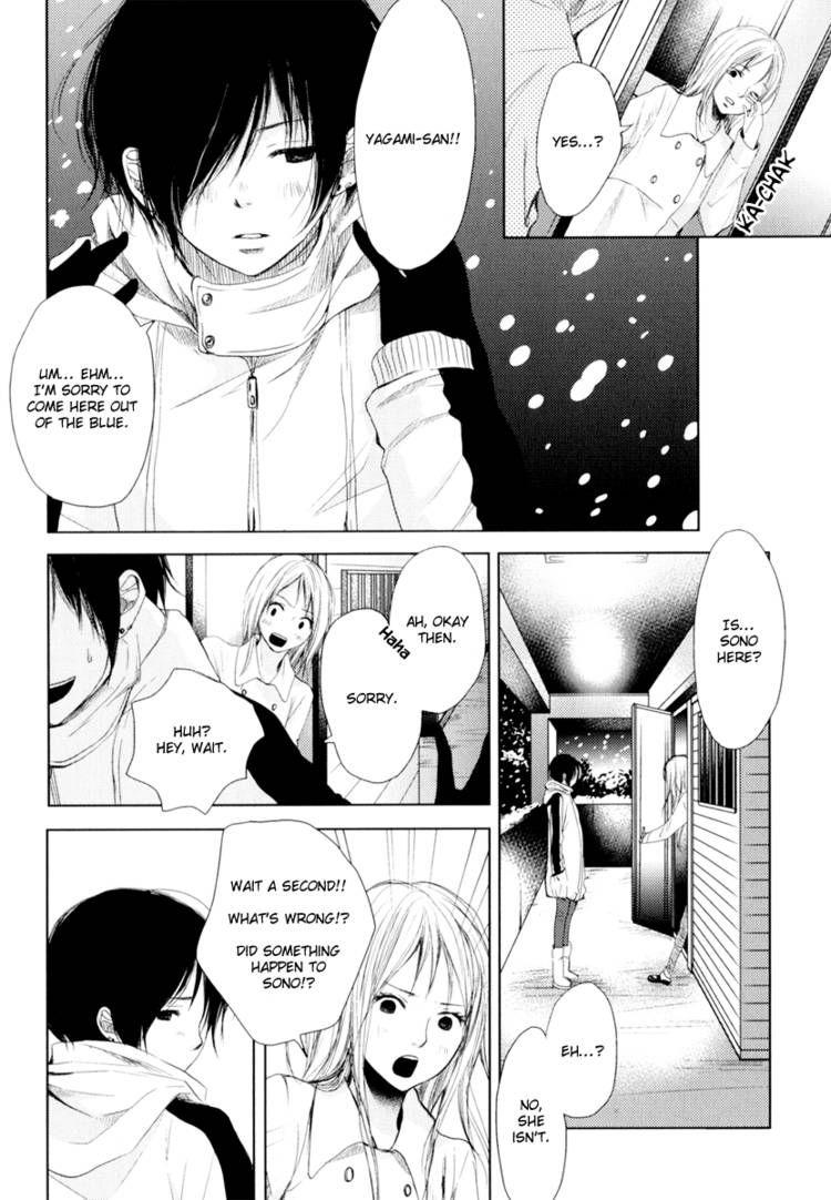 Kimi Koi Limit 8 Page 2