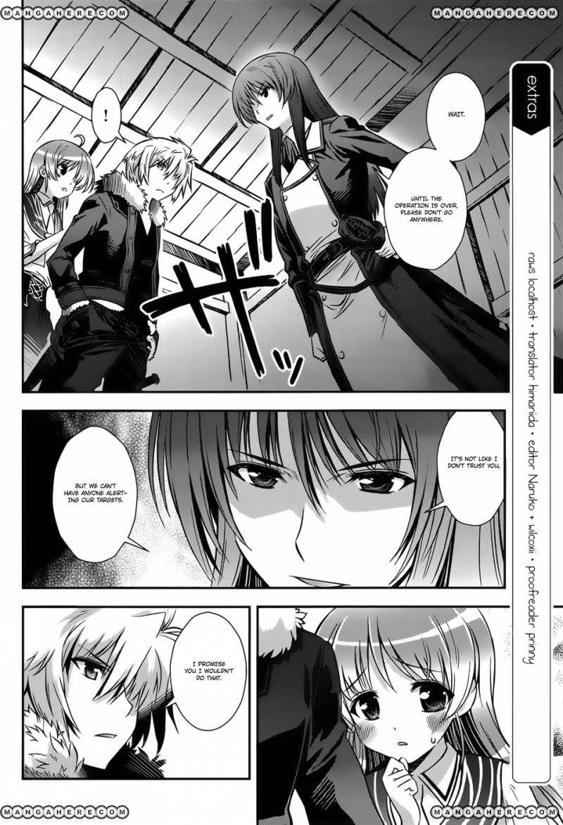 Aiyoku no Eustia 10 Page 2