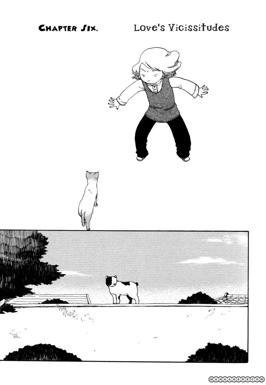 Nekomichi 6 Page 2
