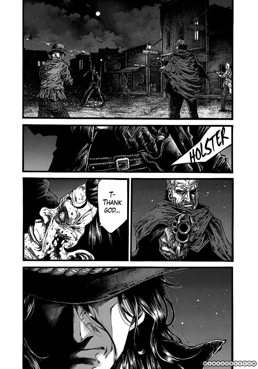 Green Blood 9 Page 3