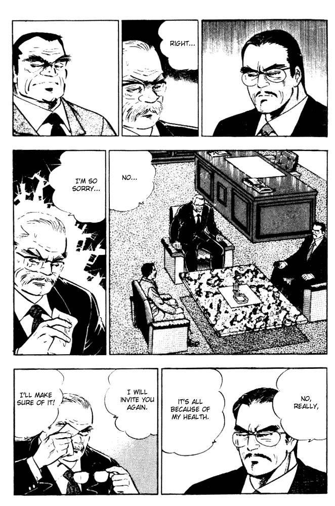 Salaryman Kintarou 5 Page 1