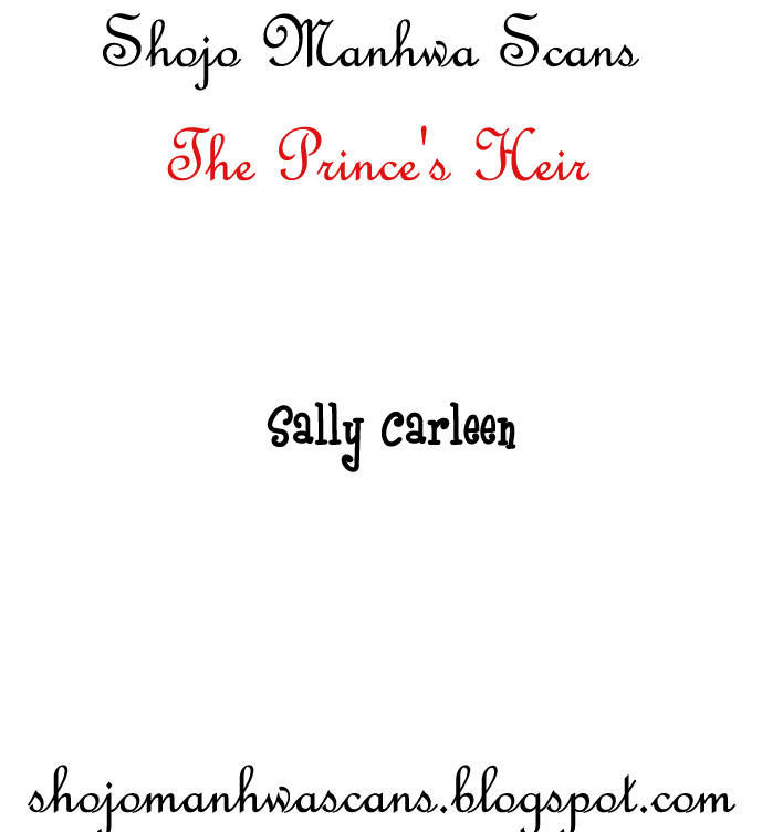 Prince no Koi 1 Page 2